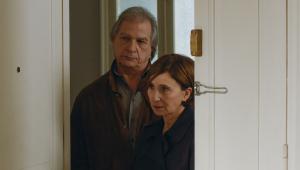 Daniel (Gérard Meylan) et Sylvie (Ariane Ascaride). DR