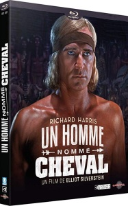 Homme Nomme Cheval