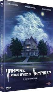 Vampires Vous Avez Dit