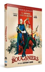 Boucaniers