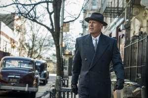 Bruce Willis incarne Frank Minna. DR