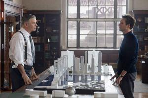 Chez le redoutable Moses Randolph (Alec Baldwin). DR