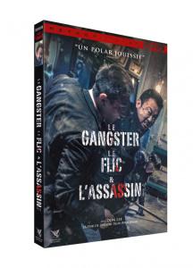 Gangster Flic Assassin