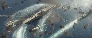 MIDWAY: Bataille dans le Pacifique. DR
