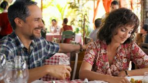 Manuel (Gael Garcia Bernal) et Olga (Penélope Cruz). DR