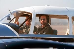 Edgar Ramirez incarne le pilote cubain René Gonzalez. DR