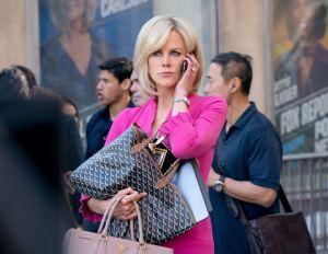 Gretchen Carlson (Nicole Kidman), celle par lequel le scandale éclate. DR