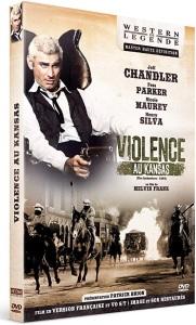 Violence Kansas