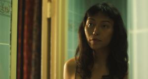 Olivia (Isabel Sandoval), aide-ménagère sans papiers... DR