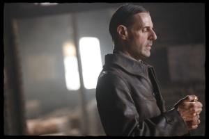 Charles de Gaulle (Lambert Wilson), un soldat qui refuse la défaite... DR