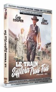 Train Sifflera Trois Fois