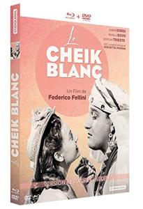 Cheik Blanc