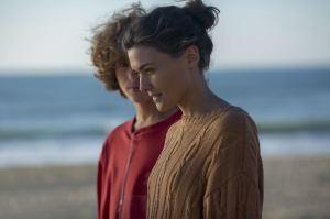 Elena et Jean (Jules Porier).