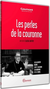 Perles Couronne
