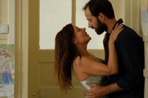 Antoinette et Vlad (Benjamin Lavernhe), un amour caché.