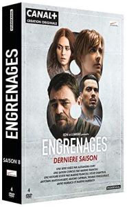 Engrenages S8