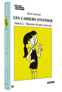 Cahiers Esther