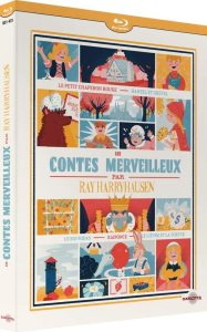 Contes Harryhausen