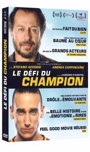 Defi Champion