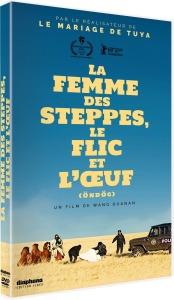 Femme Steppes