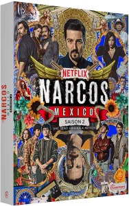 Narcos Mexico S2