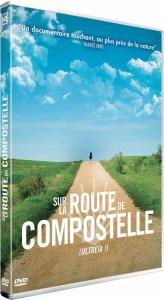 Route Compostelle