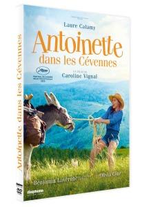 Antoinette Cevennes