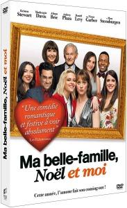 Belle Famille Noel Moi