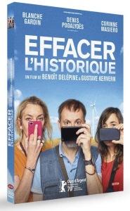 Effacer Historique