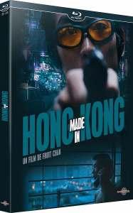 Made Hong Kong