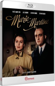 Marie Martine