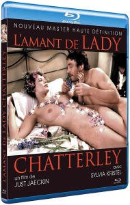 Amant Lady Chatterley