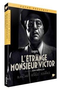 Etrange Monsieur Victor