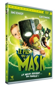 Fils Mask