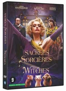Sacrees Sorcieres