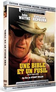 Bible Fusil