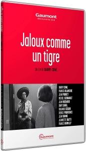 Jaloux Comme Tigre