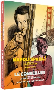 Conseiller Napoli Spara