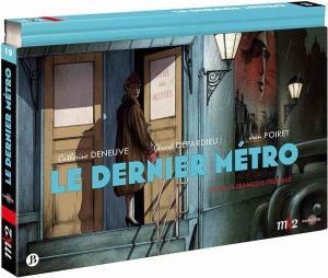 Dernier Metro