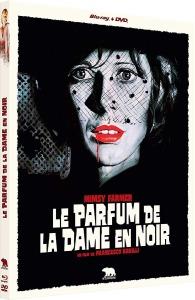 Parfum Dame Noir