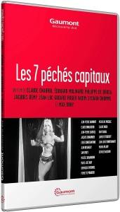 Sept Peches Capitaux