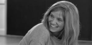 Sophie Legal (Sara Forestier), une jeune dessinatrice pleine de fantaisie. DR