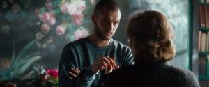 Fred (Melan Omerta) se découvre un don olfactif rare. DR
