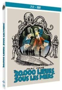 20000 Lieues Mers