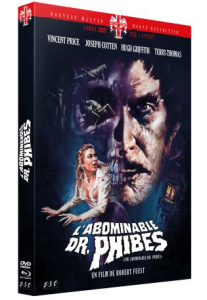 Abominable Phibes