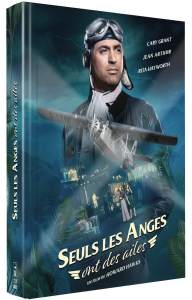 Seuls Anges Ailes
