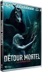 Detour Mortel Fondation