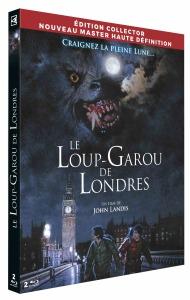 Loup-Garou Londres