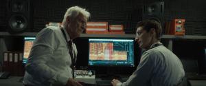 Vasseur analyse les sons de la boîte noire... DR
