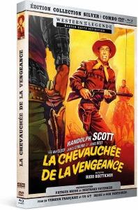 Chevauchee Vengeance